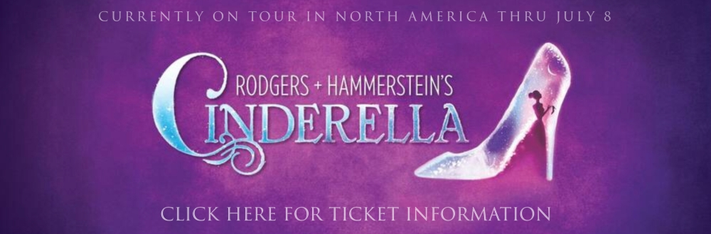 Cinderella National Tour